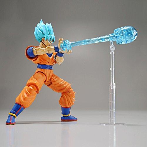 Bandai-Hobby-figure-rise-estndar-ssgss-Goku-Kit-de-plstico-modelo-0-4