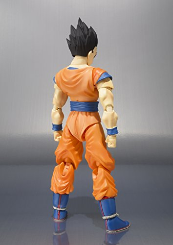 Bandai-Tamashii-Nations-SHFiguarts-Ultimate-Son-Gohan-Dragon-Ball-Z-Action-Figure-0-0