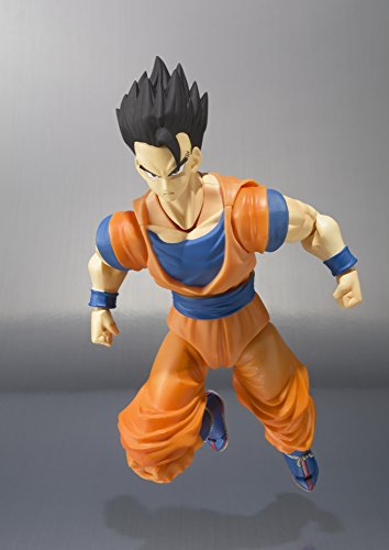 Bandai-Tamashii-Nations-SHFiguarts-Ultimate-Son-Gohan-Dragon-Ball-Z-Action-Figure-0-2