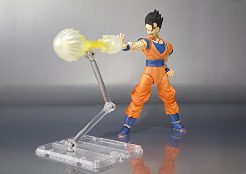 Bandai-Tamashii-Nations-SHFiguarts-Ultimate-Son-Gohan-Dragon-Ball-Z-Action-Figure-0-3