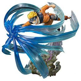 Bandai-Tamashii-Nations-figuartszero-Naruto-Uzumaki-relacin-con-Naruto-Estatua-0