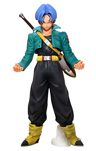 Banpresto-Dragon-Ball-Z-Master-Stars-Piece-Figure-95-The-Trunks-0-0