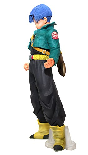 Banpresto-Dragon-Ball-Z-Master-Stars-Piece-Figure-95-The-Trunks-0-1