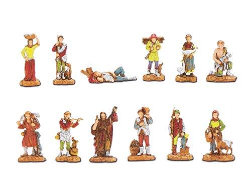 Bertoni-12-Simple-figuras-de-pastor-madera-multicolor-35-x-30-x-30-cm-0