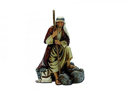 Bertoni-oveja-Guardian-figura-madera-multicolor-13-x-30-x-30-cm-0