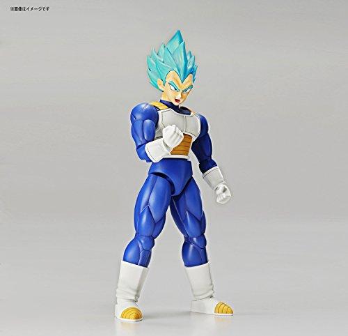 Dragon-Ball-Super-Bandai-Figure-rise-Standard-Super-Saiyan-God-Super-Saiyan-Vegeta-Model-Kit-Maqueta-Necesario-Su-Montaje-0-3