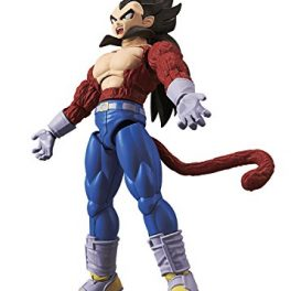 Dragon-Ball-Z-Dragon-Ball-GT-Super-Saiyan-4-Vegeta-Figure-rise-StandardImportacin-Japonesa-0-1