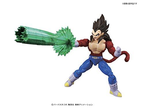 Dragon-Ball-Z-Dragon-Ball-GT-Super-Saiyan-4-Vegeta-Figure-rise-StandardImportacin-Japonesa-0-2
