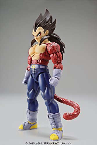 Dragon-Ball-Z-Dragon-Ball-GT-Super-Saiyan-4-Vegeta-Figure-rise-StandardImportacin-Japonesa-0-4
