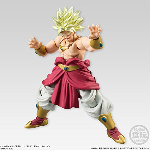 Dragon-Ball-Z-Shodo-Super-Saiyan-Barduck-Action-figure-standard-0-2