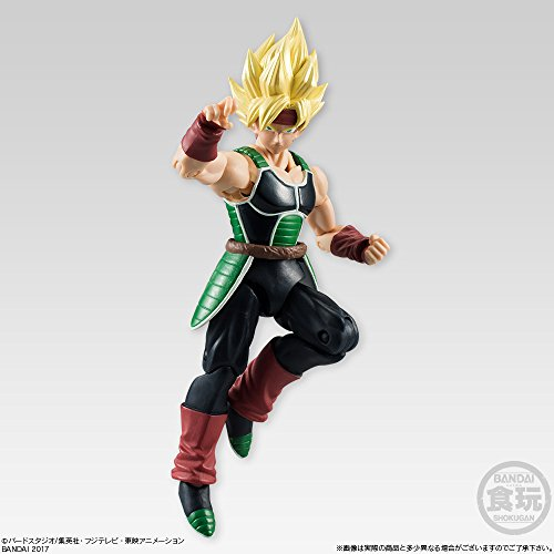 Dragon-Ball-Z-Shodo-Super-Saiyan-Barduck-Action-figure-standard-0-4