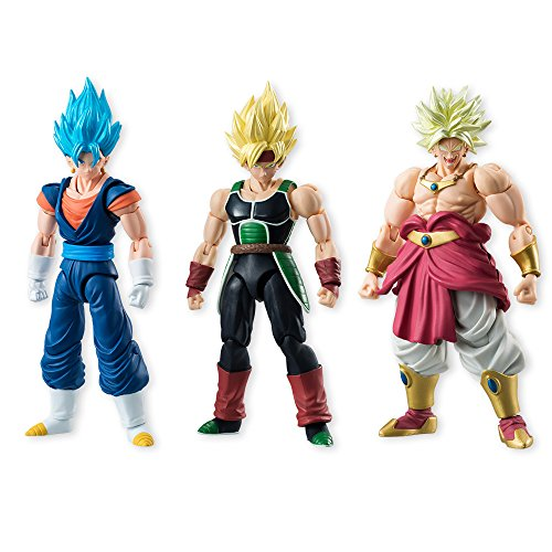 Dragon-Ball-Z-Shodo-Super-Saiyan-Barduck-Action-figure-standard-0