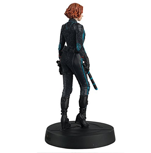 FIGURA-DE-RESINA-MARVEL-MOVIE-COLLECTION-N-37-BLACK-WIDOW-0-1