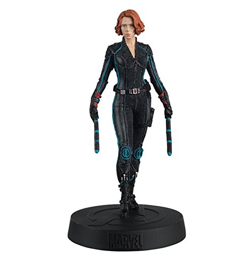 FIGURA-DE-RESINA-MARVEL-MOVIE-COLLECTION-N-37-BLACK-WIDOW-0