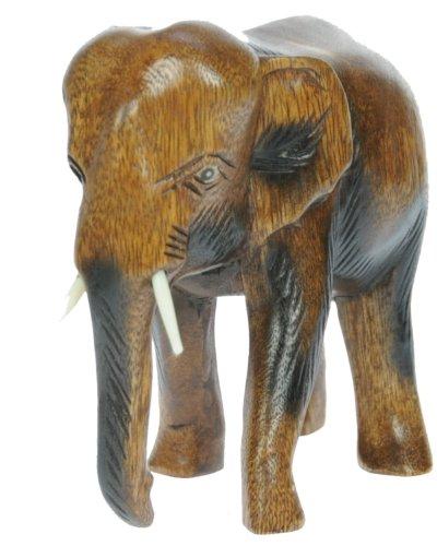 Figura-del-elefante-ornamento-de-la-decoracion-del-hogar-escultura-madera-tallada-tamano-del-animal-tamao-19cm-0-1