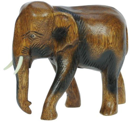 Figura-del-elefante-ornamento-de-la-decoracion-del-hogar-escultura-madera-tallada-tamano-del-animal-tamao-19cm-0