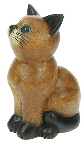 Figura-del-gato-sentado-ornamento-de-la-decoracion-del-hogar-escultura-madera-tallada-tamano-del-animal-tamao-21cm-0-1
