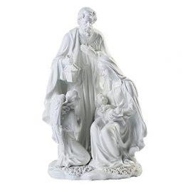 Giftgarden-Sagrada-Familia-Estatua-Natividad-Figurines-Christen-Inicio-Artes-0