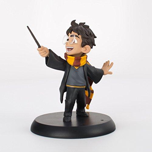Figuras de Harry Potter: la pelicula