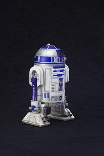 Kotobukiya-ksw114-1-10-Escala-C-3PO-y-R2-D2-con-BB-8-ARTFX-Estatua-de-0-2