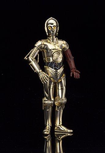 Kotobukiya-ksw114-1-10-Escala-C-3PO-y-R2-D2-con-BB-8-ARTFX-Estatua-de-0-5