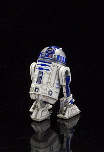 Kotobukiya-ksw114-1-10-Escala-C-3PO-y-R2-D2-con-BB-8-ARTFX-Estatua-de-0-6