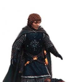 Lord-Of-The-Rings-Figura-de-Plomo-El-Seor-de-los-Anillos-Lord-of-the-Rings-Collection-N-151-Sam-Rosie-0
