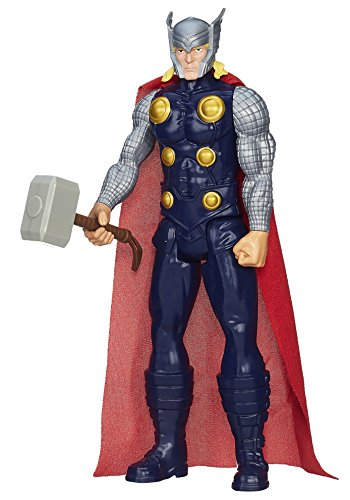 Marvel-Figura-de-accin-Thor-tamao-305-cm-Hasbro-B1670AS0-0