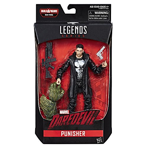 Marvel-Legends-Marvel-Knights-Series-Punisher-15cm-Figura-de-accin-0-0