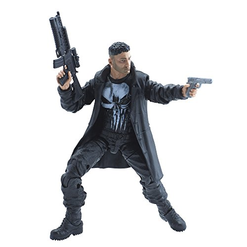 Marvel-Legends-Marvel-Knights-Series-Punisher-15cm-Figura-de-accin-0-2