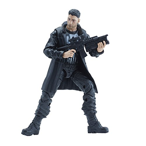 Marvel-Legends-Marvel-Knights-Series-Punisher-15cm-Figura-de-accin-0-3