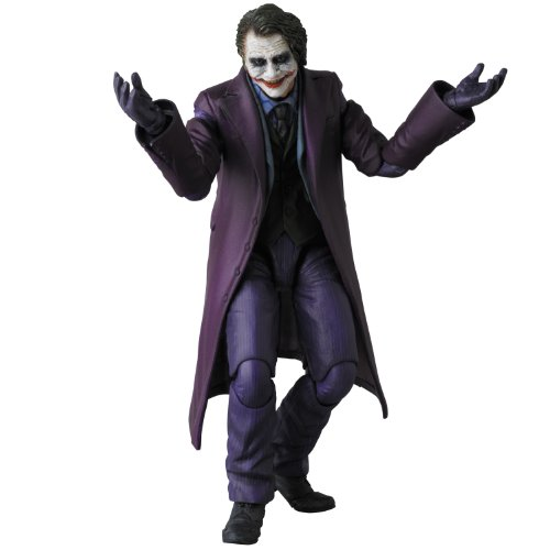 Medicom-The-Dark-Knight-The-Joker-MAFEX-Figure-0-5