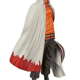 NARUTO-Naruto-Figura-Shippuden-DXF-Relaciones-Shinobi-SP2-Uzumaki-con-cerca-de-16-cm-de-pedestal-caracteristico-0