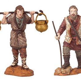 OLIVER-Caja-2-figuras-12-cm-Durexina-pastor-ollas-0