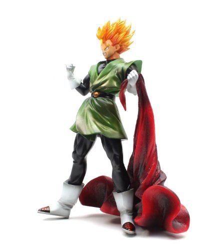 One-Son-Gohan-Dragon-Ball-SCultures-modeling-Tenkaichi-Budokai-single-item-japan-import-0-0