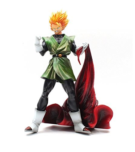 One-Son-Gohan-Dragon-Ball-SCultures-modeling-Tenkaichi-Budokai-single-item-japan-import-0-1