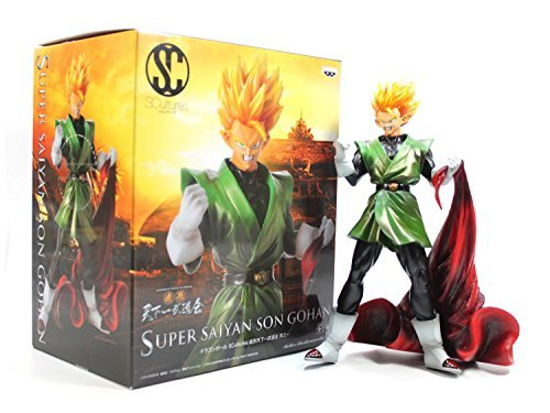 One-Son-Gohan-Dragon-Ball-SCultures-modeling-Tenkaichi-Budokai-single-item-japan-import-0-2