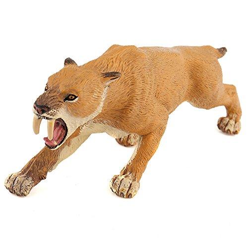 Papo-55022-Figura-de-tigre-de-dientes-de-sable-0-0