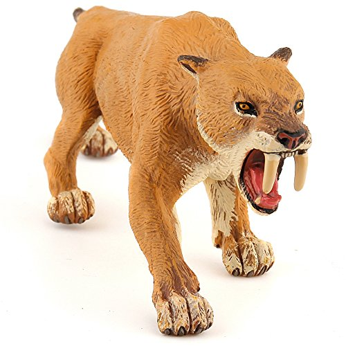 Papo-55022-Figura-de-tigre-de-dientes-de-sable-0