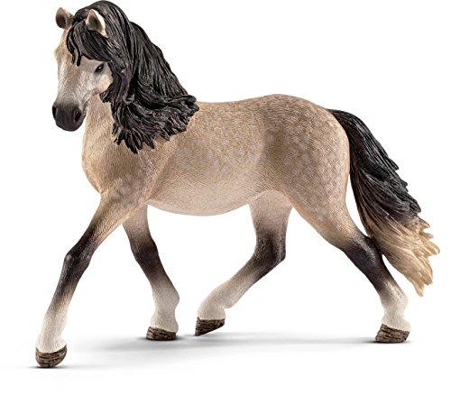 Schleich-Figura-yegua-andaluza-13793-0