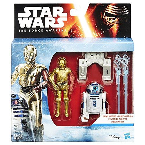 Star-Wars-El-Despertar-de-la-Fuerza-Figura-Snow-Mission-R2-D2-and-C-3PO-95cm-pack-de-2-B3957-0-0