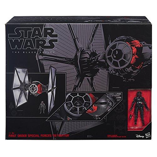 Star-Wars-Nave-de-batalla-Tie-Fighter-con-piloto-Primera-Orden-Hasbro-B3954eu6-0-0