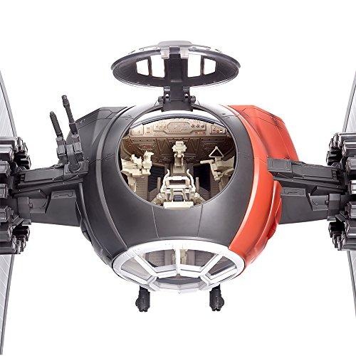 Star-Wars-Nave-de-batalla-Tie-Fighter-con-piloto-Primera-Orden-Hasbro-B3954eu6-0-1