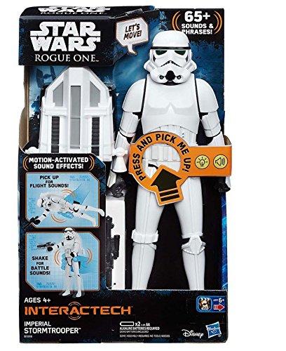 Star-Wars-Rogue-One-Figura-Stormtrooper-Imperial-30-cm-con-luces-y-sonidos-Hasbro-B7098105-0