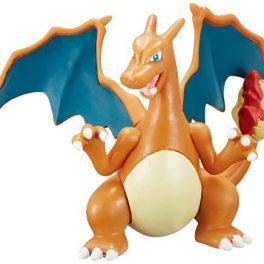 TakaraTomy-Pokemon-Sun-Moon-EX-ESP-02-figura-de-accin-Charizard-0