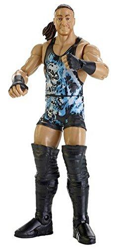 WWE-Basic-39-Rob-Van-Dam-RVD-Wrestling-Action-Figure-0