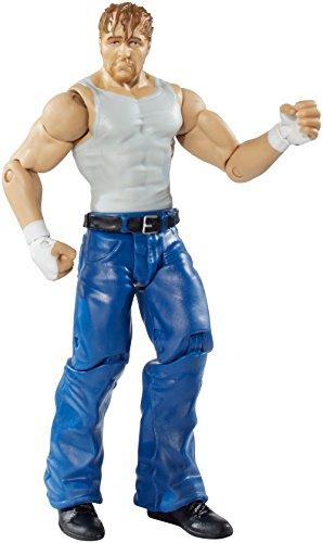 WWE-Figura-de-Accin-Bsica-Signature-Series-2015-Dean-Ambrose-0