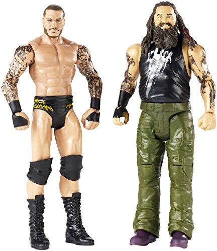 WWE-Pack-de-2-figuras-bsicas-con-accesorios-Randy-Orton-y-Bray-Wyatt-Mattel-FMF72-0